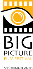 See the Big Picture - go to a movie