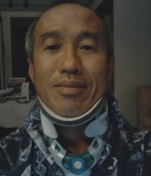 My Bike Accident Journey Or Destination Jack Yuen